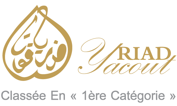 Riad Yacout | Enter the heart of the Medina of Meknes and discover the Riad Yacout: a perfume, a soul, an already incomparable memory